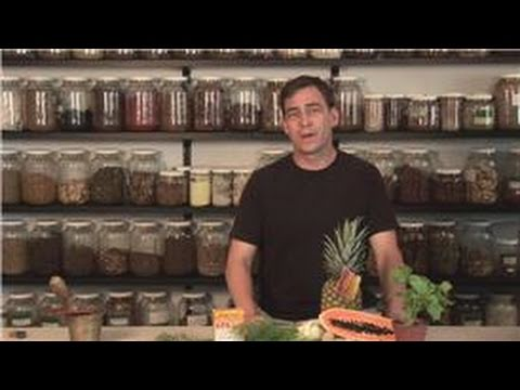 Herbal Home Remedies  : Home Remedy for a Gassy Stomach