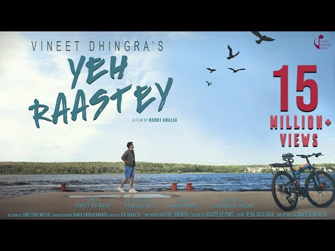 yeh-raastey---travel-song|vineet-dhingra|pranshu-jha|sandeep-nath|harry-khalsa|#yehraastey