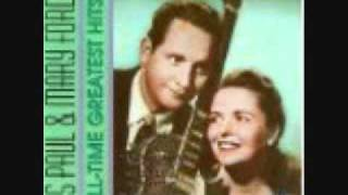 Les Paul -- Goofus.wmv