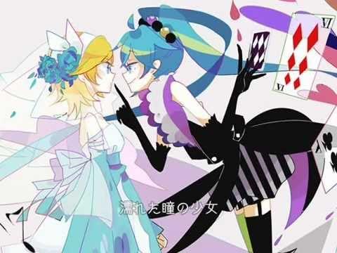 【Vocaloid】Joker 3rd Anniversary Ver.【original】TURN A STUDIO