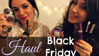 Haul | Black Friday 2014 Thumbnail