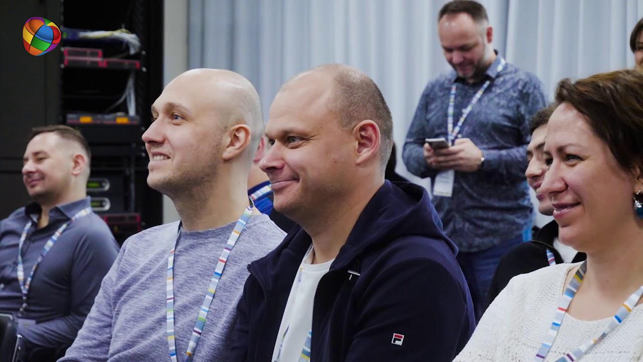 Практикум Project ReUnion: Екатеринбург 2018
