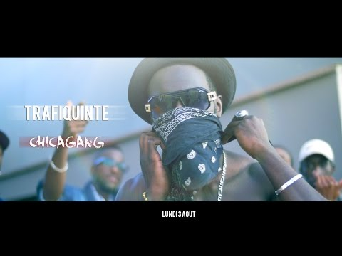 Trafiquinté - Chicagang (Freestyle) (Clip Officiel)