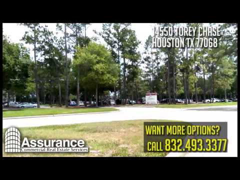 14550 Torey Chase Houston 77068 Houston Office Space: Assurance Commercial