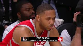 2018 NBA Three Point Contest FULL ¦ 2018 All Star Weekend