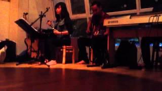 Ánh trăng lẻ loi-Acoustic Cafe