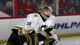 PCSX 2 - NHL 2k8 - Maple Leafs vs Senators - FULL HD