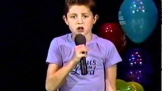 Happy Birthday Cody