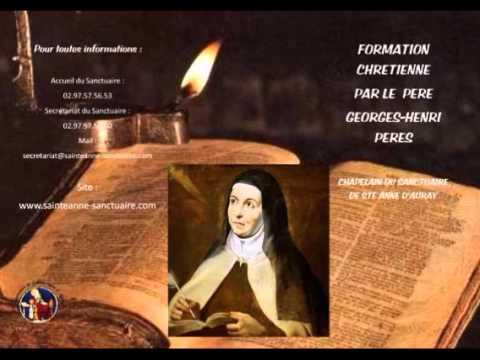 Les auteurs chretiens : Tertullien - Origène - Saint Cyprien - 15 décembre 2015