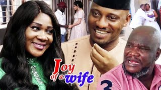 Joy Of A Wife Season 1  2 -  Mercy Johnson  2019 Latest Nigerian Movie