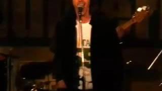 ALBERTO FORTIS A MILANO,LA NENA DEL SALVADOR 1 P. ,TOUR 2008