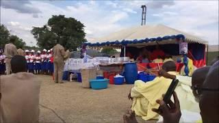 Baba Ndiri Mwana Wako - Budiriro Choir