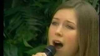 Hayley Westenra - Amazing Grace - Hour of Power