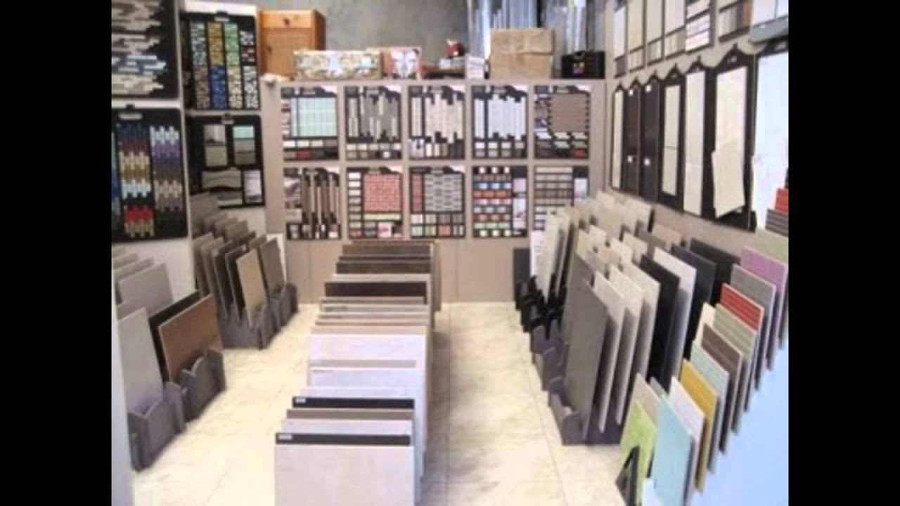 Tile Shop - YouTube