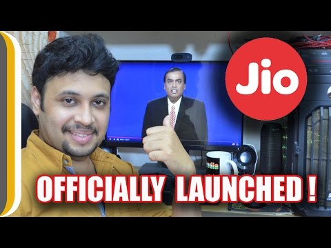 Reliance Jio 4G: Everything You Need To Know [Hindi] DATAGIRI !