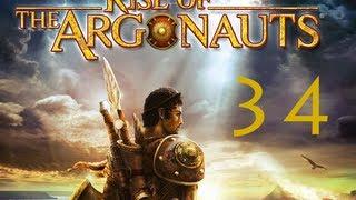 Rise of the Argonauts - 34: Medusa's Heads