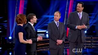 MAGIC - Jesse Eisenberg performs a trick - Penn and Teller Fool Us