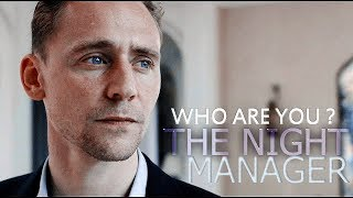 WHO ARE YOU? | The Night Manager