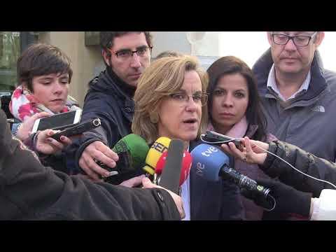 Primera toma de contacto sobre Presupuestos 2018 entre PSOE y Ahora Madrid