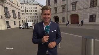 Neuwahl in Österreich: Sonntag, 29.09.19 live auf phoenix