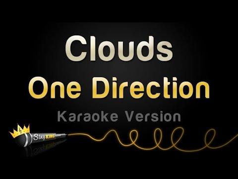 One Direction - Clouds (Karaoke Version)