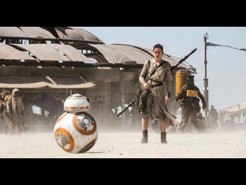 Звёздные войны: Пробуждение силы — Русский трейлер #4 (2015)