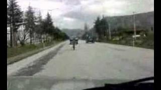 bucaklı mehmet acat mobilet yarışı 5