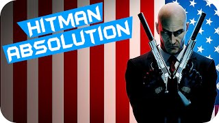 Vamos Matar Tudo - Hitman Absolution #01 TotalArmy