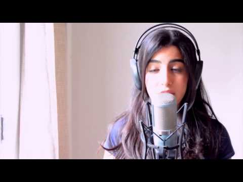 Let It Go Disney's Frozen Cover by Luciana Zogbi
