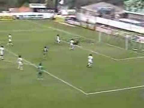 Bragantino 2 x 5 Palmeiras