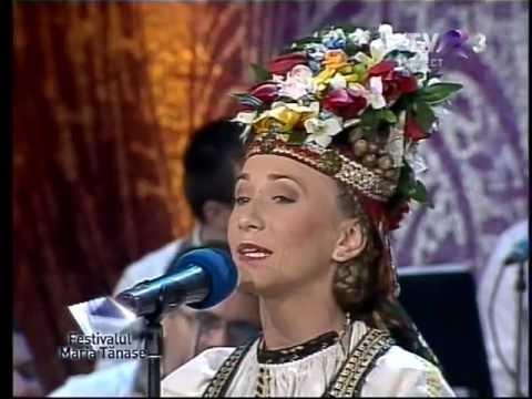 Maria Tănase - (V)