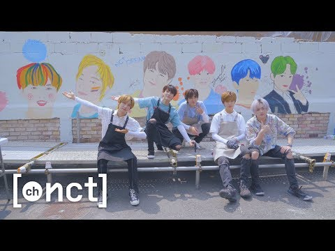 [N'-102] Andong Mural Painting Village: I Painted a Dream👨🎨🎨 from YouTube · Duration:  8 minutes 34 seconds