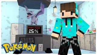 Download lagu AKHIRNYA KITA BERHASIL MEMBANGKITKAN MEGA EVOLUSI FOSSIL TERKUAT ! Minecraft Survival Pokemon #43