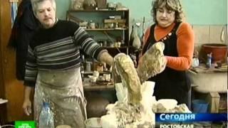 видео Эласмотерий – древний «единорог». Описание и фото эласмотерии