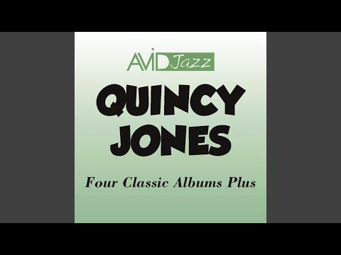 Jones Bones from Jazz Abroad Mp3