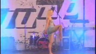 JUMP Kansas City - Kayla Radomski