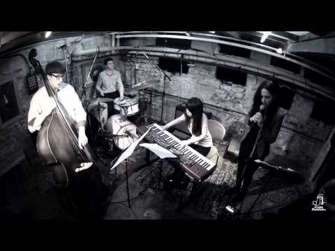 최윤미 트리오 Yoonmi Choi Trio - Fly to you  / Feat. Alina Engibaryan