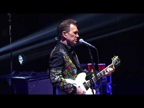 Chris Isaak - Wicked Game - The O2 - 28th October 2017