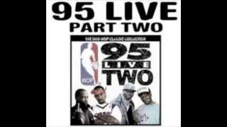 Doo Wop 95 Live Pt 2 (Full Mixtape)
