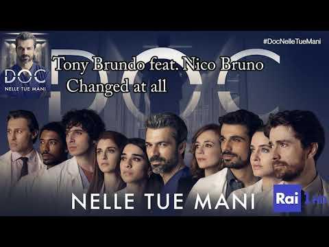 Paolo Buonvino & Nico Bruno - Changed At All baixar grátis um toque para celular