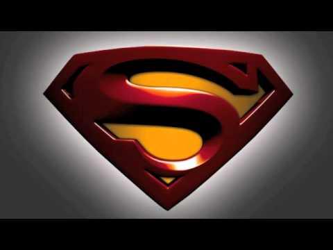 Ruffneck Superman