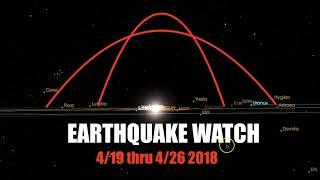 Earthquake near Detroit -