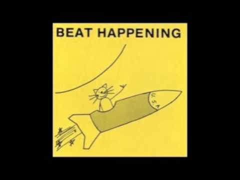 Beat Happening - You Turn Me On