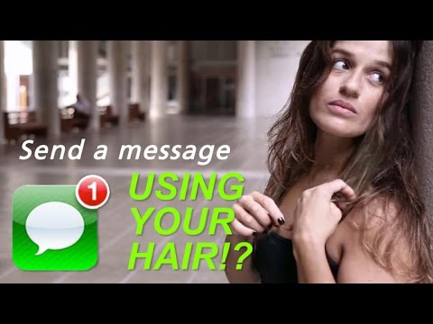 Tomorrow Daily - This 'smart' hair extension should be in a James Bond movie, Ep. 160