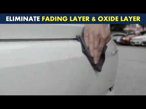 Car Scratch Repair Cloth | গাড়ির দাগ মুছার কাপড় । Care Me BD