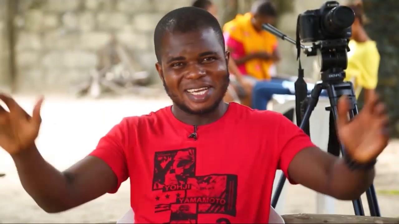 Download #JuneExtravaganza: Achuba Dike Kingsley