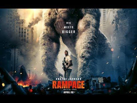 Rampage - Full online V.O Subtitulado