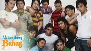 Magandang Buhay: Streetboys' friendship through the years