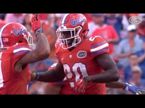 2017 New York Jets Draft Video