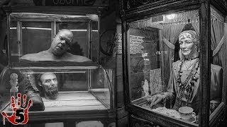 Top 5 Scary & Haunted Museums You Need To Pray Before Entering